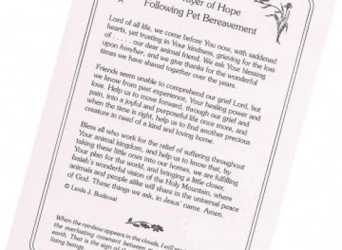 Prayer cards Archives — Anglican Society for the Welfare of